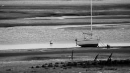 art monochrome bateau photographie