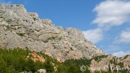 photographie paysage et art sainte-victoire aix en provence