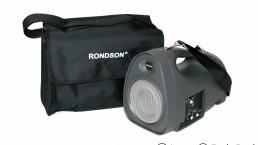 Produit haut-parleurs Rondson photographie