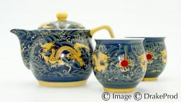 photographie Objet service de thé